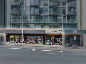 Shop & Retail commercial property for sale at IGA Supermarket/35-41 Lonsdale Street Melbourne VIC 3000