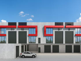 Industrial / Warehouse commercial property sold at 3/7-9 Oban Road Ringwood VIC 3134