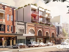 Development / Land commercial property for sale at 53-57 Flinders Street Surry Hills NSW 2010