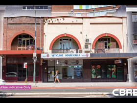 Retail commercial property for sale at 53-57 Flinders Street Surry Hills NSW 2010