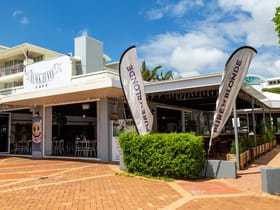 Shop & Retail commercial property for sale at 1 & 2/180 Alexandra Parade Alexandra Headland QLD 4572