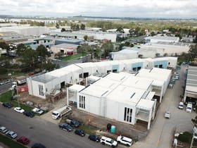 Factory, Warehouse & Industrial commercial property for sale at Unit 3/13 HOLBECHE ROAD Arndell Park NSW 2148