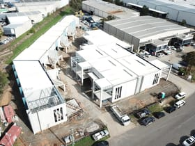 Factory, Warehouse & Industrial commercial property for sale at Unit 17/13 HOLBECHE ROAD Arndell Park NSW 2148