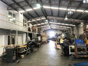 Factory, Warehouse & Industrial commercial property for sale at Unit  9/210 Evans Road Salisbury QLD 4107