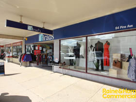 Shop & Retail commercial property for sale at 82-84 Pine Avenue Leeton NSW 2705
