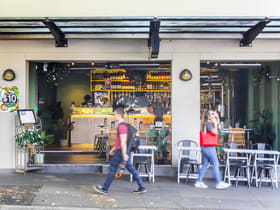 Retail commercial property for sale at 13/329-333 Crown Street Surry Hills NSW 2010