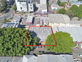 Showrooms / Bulky Goods commercial property for sale at 4 Hiles Street Alexandria NSW 2015