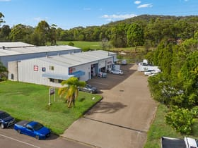 Factory, Warehouse & Industrial commercial property for sale at 71 Mitchell Road Cardiff NSW 2285