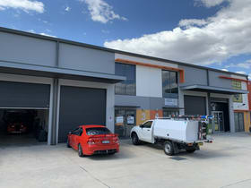 Factory, Warehouse & Industrial commercial property for sale at 3/1 Sawmill Circuit Hume ACT 2620