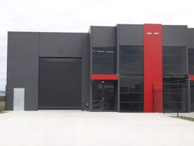 Industrial / Warehouse commercial property for sale at Factory 2/6 (Lot 77) Palomo Drive Cranbourne West VIC 3977