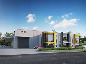 Showrooms / Bulky Goods commercial property for sale at 34-38 Edison Road Dandenong VIC 3175