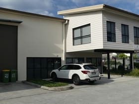 Offices commercial property for sale at 21/8-14 St Jude Ct Browns Plains QLD 4118