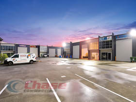 Factory, Warehouse & Industrial commercial property for sale at 5/6 Goodman  Place Murarrie QLD 4172