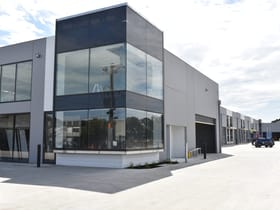 Showrooms / Bulky Goods commercial property for lease at Unit 4/42 McArthurs Road Altona North VIC 3025