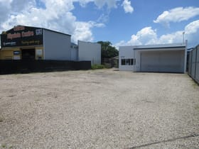 Factory, Warehouse & Industrial commercial property for sale at 166 Scott Street Bungalow QLD 4870
