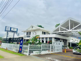 Hotel / Leisure commercial property for sale at 702 Bruce Highway Woree QLD 4868