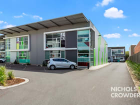 Industrial / Warehouse commercial property for sale at 14/347 Bay Road Cheltenham VIC 3192