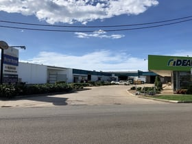 Industrial / Warehouse commercial property for sale at Unit 3/207 Dalrymple Road Garbutt QLD 4814