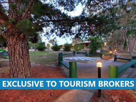 Hotel / Leisure commercial property for sale at Stanthorpe QLD 4380