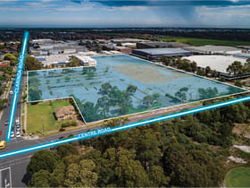 Industrial / Warehouse commercial property for sale at 1126 Centre Road Oakleigh South VIC 3167