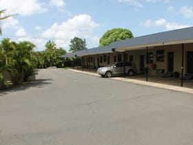 Hotel / Leisure commercial property for sale at Bundaberg Central QLD 4670