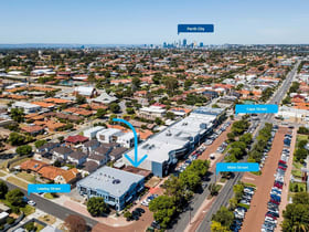 Development / Land commercial property for sale at 154 Main Street Osborne Park WA 6017