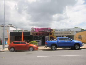 Retail commercial property for sale at 117-121 Edith Street Wynnum QLD 4178
