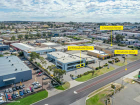 Offices commercial property for sale at 2/7 Prindiville Drive Wangara WA 6065