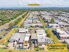 Showrooms / Bulky Goods commercial property for sale at 291 Macdonnell Road Clontarf QLD 4019