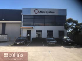 Factory, Warehouse & Industrial commercial property for sale at 3/4 Garden Rd Clayton VIC 3168