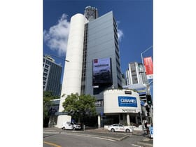 Offices commercial property for sale at 18 & 19/231 North Quay Brisbane City QLD 4000