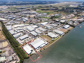 Industrial / Warehouse commercial property for sale at 655 MacArthur Avenue Central Pinkenba QLD 4008