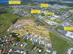 Development / Land commercial property for sale at Lot 301, 1-9 Mackay-Bucasia Road (Rural View) Mackay QLD 4740