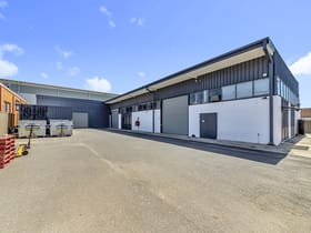 Factory, Warehouse & Industrial commercial property for sale at 62-64 Townsville Street Fyshwick ACT 2609