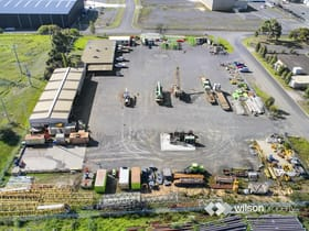 Industrial / Warehouse commercial property for sale at 4E Cnr. Miners Way & Southern Circuit Morwell VIC 3840