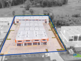 Factory, Warehouse & Industrial commercial property for sale at 591 Withers Road Rouse Hill NSW 2155