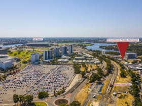 Factory, Warehouse & Industrial commercial property for sale at 64 Goodwood Parade Burswood WA 6100