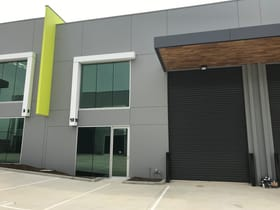 Industrial / Warehouse commercial property for sale at 4 Envision Close Pakenham VIC 3810