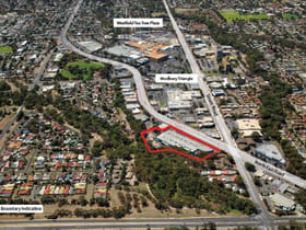 Retail commercial property for sale at 933-945 North East Road Modbury SA 5092