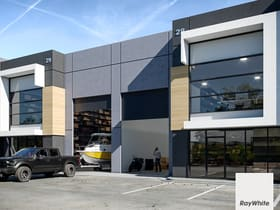 Showrooms / Bulky Goods commercial property for sale at 5/1626-1638 Centre Road Springvale VIC 3171