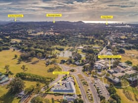 Medical / Consulting commercial property for sale at 7 Trees Road Tallebudgera QLD 4228