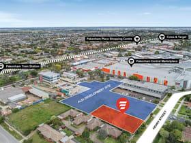 Development / Land commercial property for sale at 81 Henry Street Pakenham VIC 3810