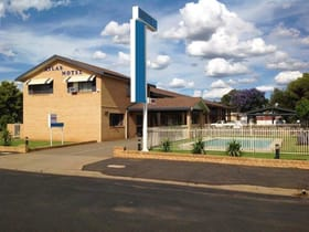 Hotel / Leisure commercial property for sale at Dubbo NSW 2830