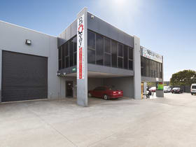 Industrial / Warehouse commercial property for sale at 3 & 4/38 Zakwell Court Coolaroo VIC 3048