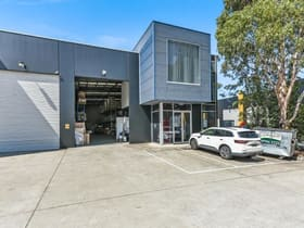 Factory, Warehouse & Industrial commercial property for sale at 10/101-107 Wedgewood Road Hallam VIC 3803