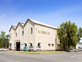 Factory, Warehouse & Industrial commercial property for sale at 304 Quay Street Rockhampton City QLD 4700