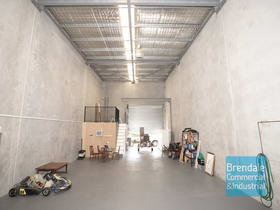 Factory, Warehouse & Industrial commercial property for sale at Unit 4/53 Lawnton Pocket Rd Lawnton QLD 4501