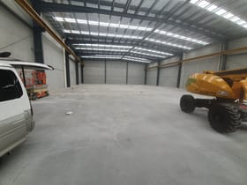 Industrial / Warehouse commercial property for sale at 4 Palomo Drive Cranbourne West VIC 3977