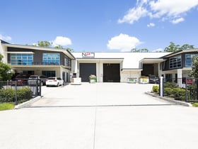 Industrial / Warehouse commercial property for sale at 21 Hugo Place Mansfield QLD 4122