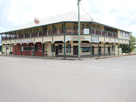Hotel, Motel, Pub & Leisure commercial property for sale at 145-151 Eighth Avenue Home Hill QLD 4806